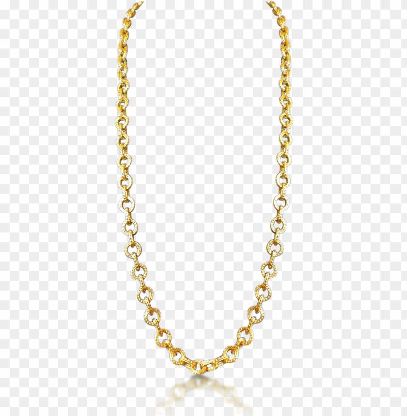 free PNG old chain - gold chain vector PNG image with transparent background PNG images transparent