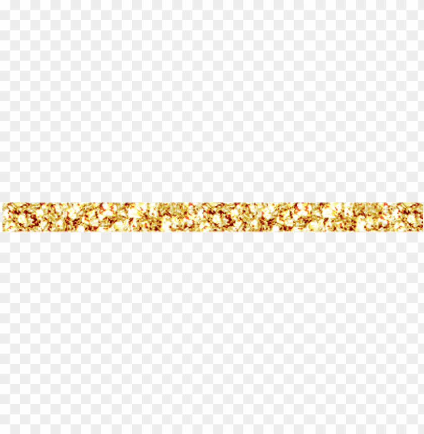 free PNG old glitter line png - gold line glitter en PNG image with transparent background PNG images transparent