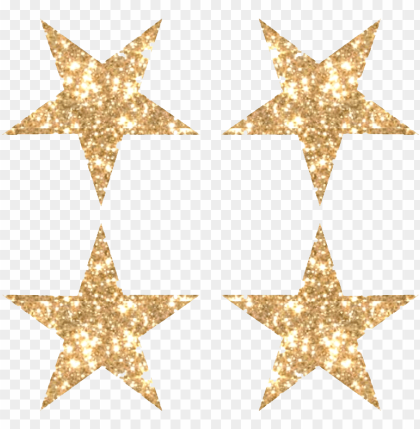 free PNG old glitter star png image - gold glitter star PNG image with transparent background PNG images transparent