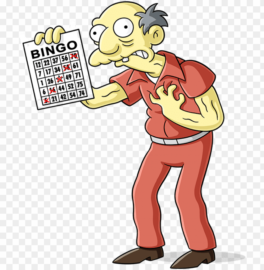 free PNG old jewish man - old jewish man simpsons PNG image with transparent background PNG images transparent