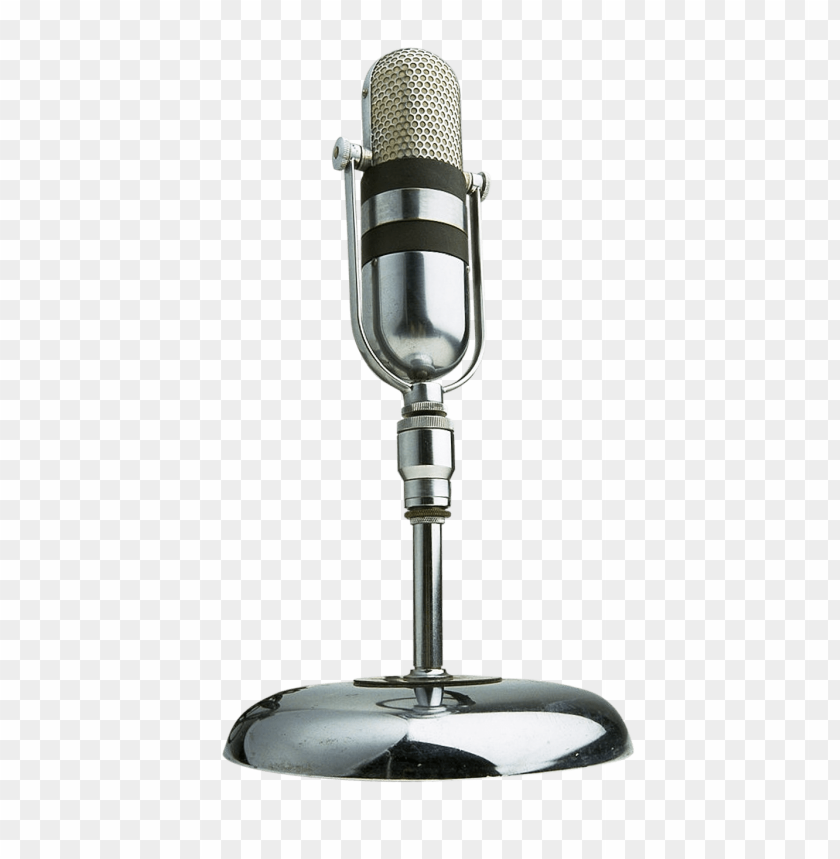 free PNG Old Microphone png images background PNG images transparent
