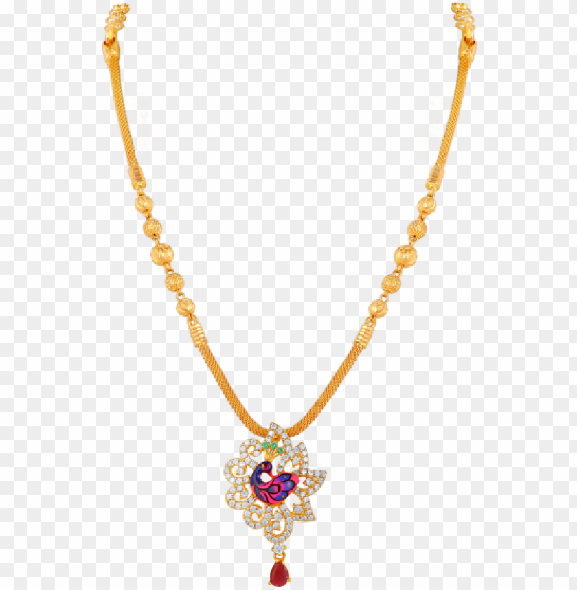 free PNG old necklace designs in 15 grams - gold chain necklace designs PNG image with transparent background PNG images transparent