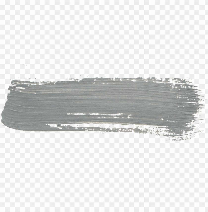 free PNG old paint stroke png picture transparent download - grey brush stroke PNG image with transparent background PNG images transparent