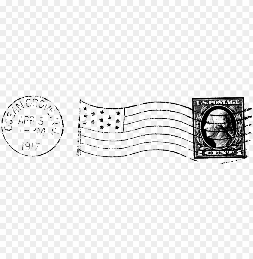 free PNG old stamp png - vintage postage stamp PNG image with transparent background PNG images transparent