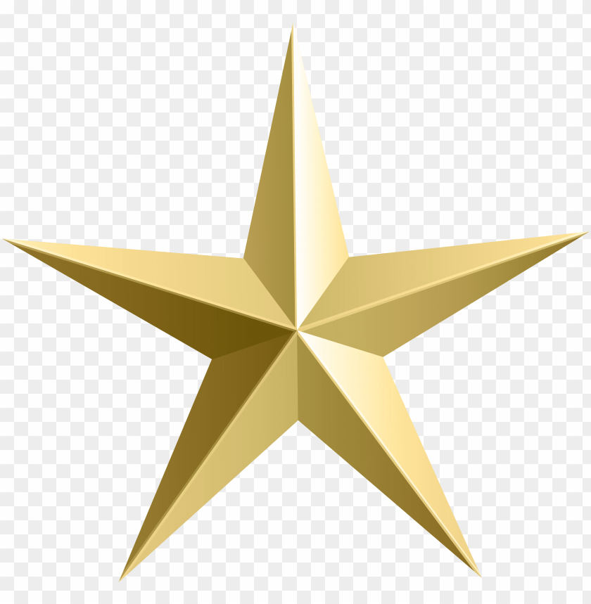 old star transparent png clip art jpg free - transparent background gold star PNG image with transparent background@toppng.com