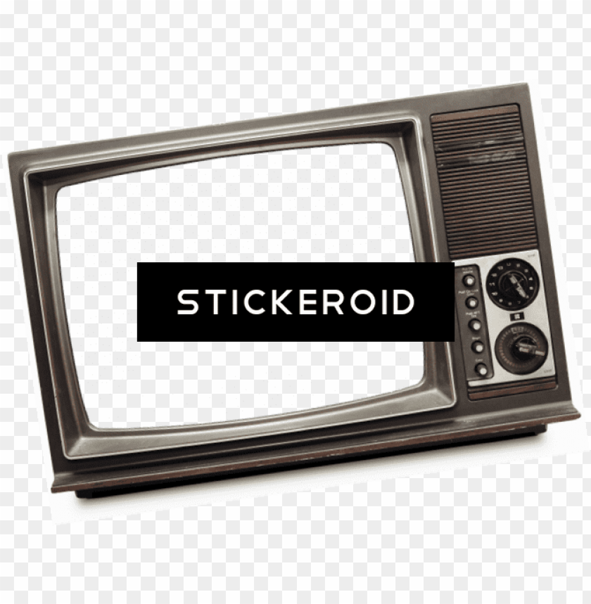 free PNG old tv screen - old television no background PNG image with transparent background PNG images transparent