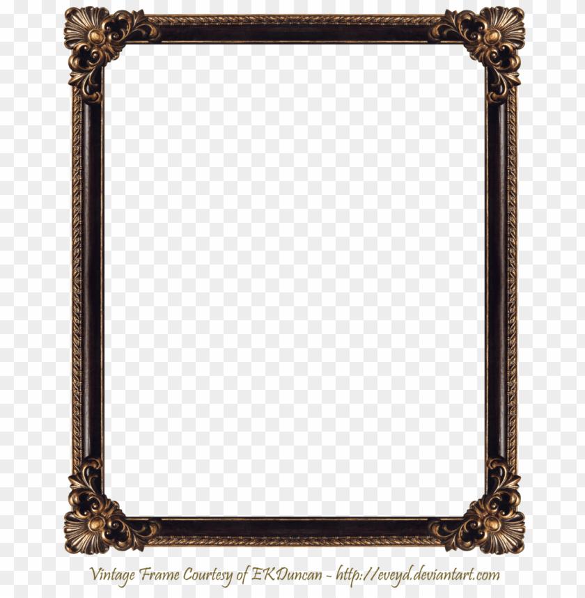 free PNG old wooden frame png PNG image with transparent background PNG images transparent