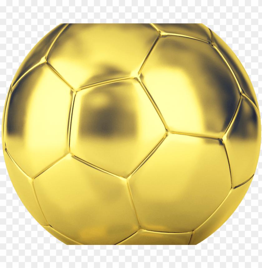 Olden Football Png Transparent Image Gold Soccer Ball Png Image With Transparent Background Toppng