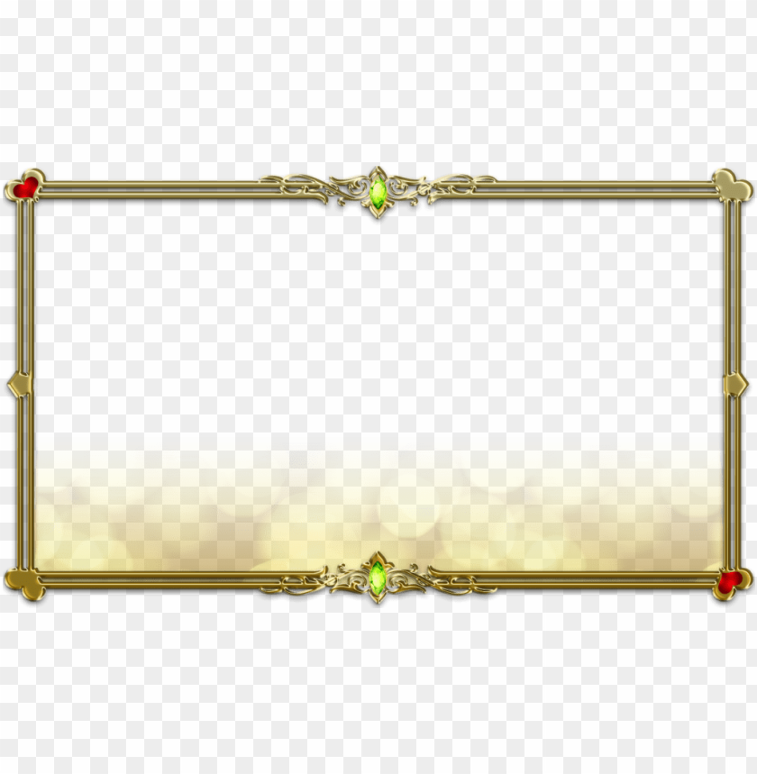 free PNG olden frame png clipart picture frames clip art - frame gold border png hd PNG image with transparent background PNG images transparent