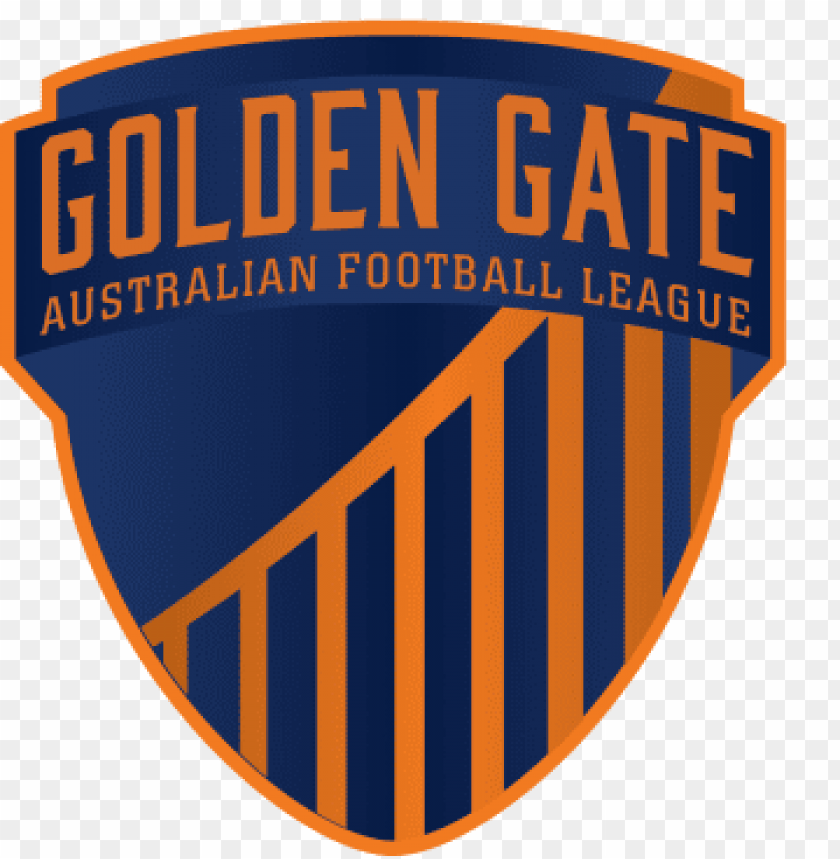 free PNG olden gate australian football - golden gate australian football league PNG image with transparent background PNG images transparent