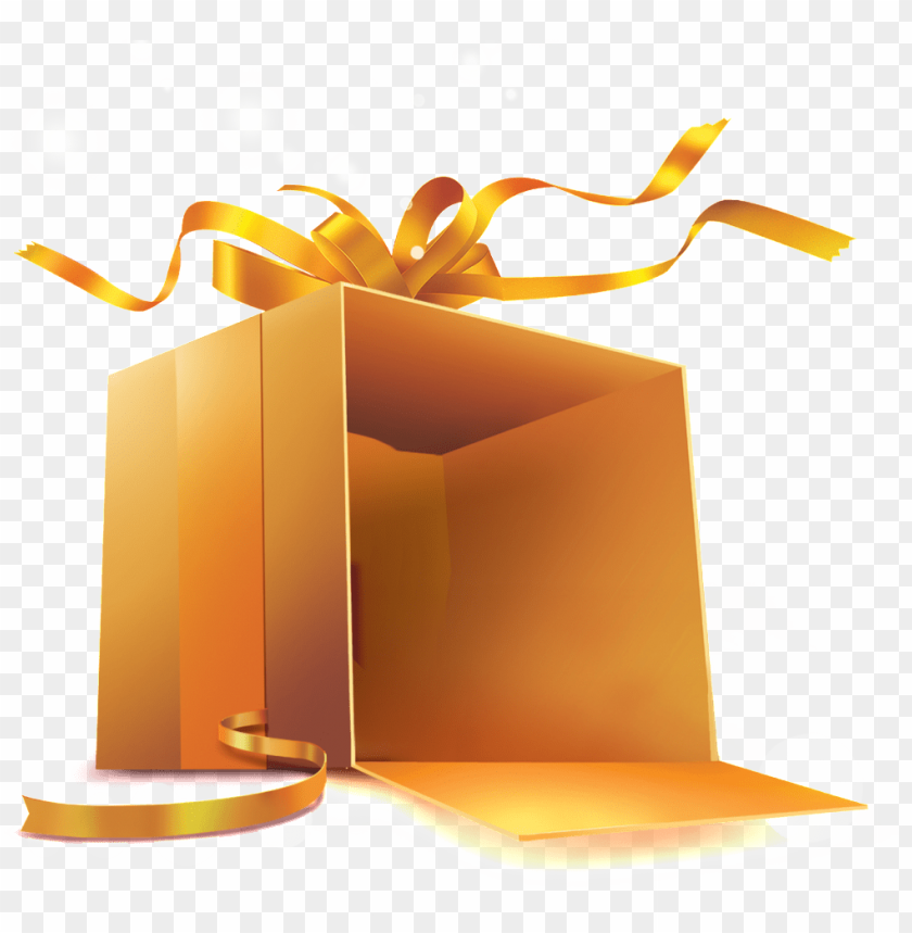 free PNG olden gift box cartoon transparent - gift box ope PNG image with transparent background PNG images transparent