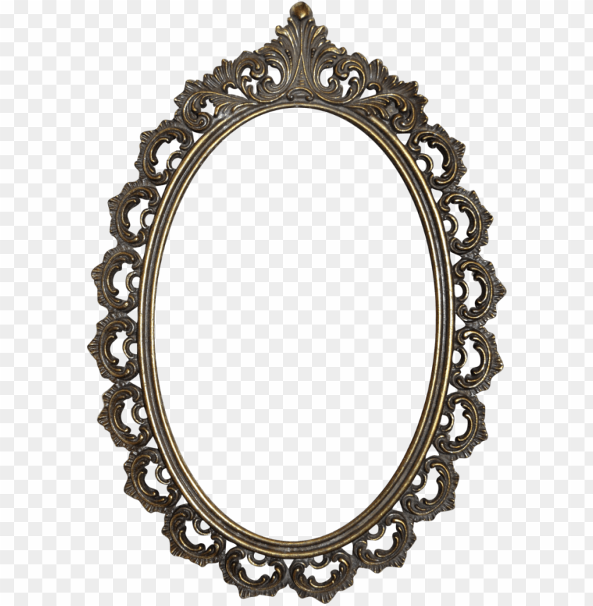 free PNG olden mirror frame png image with transparent background - transparent background frame oval PNG image with transparent background PNG images transparent