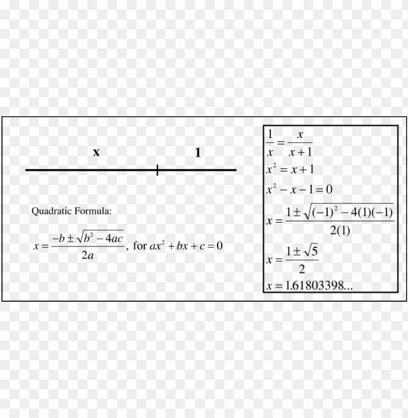 free PNG olden ratio resources - golden ratio PNG image with transparent background PNG images transparent