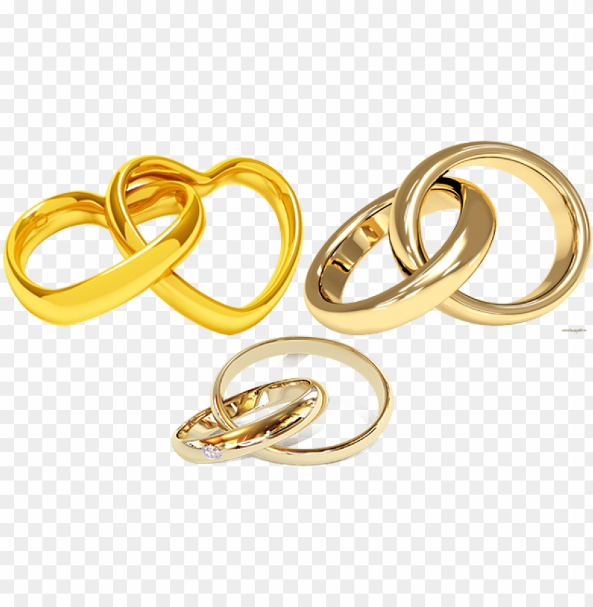 free PNG olden wedding ring free png download best high quality - gold wedding rings PNG image with transparent background PNG images transparent