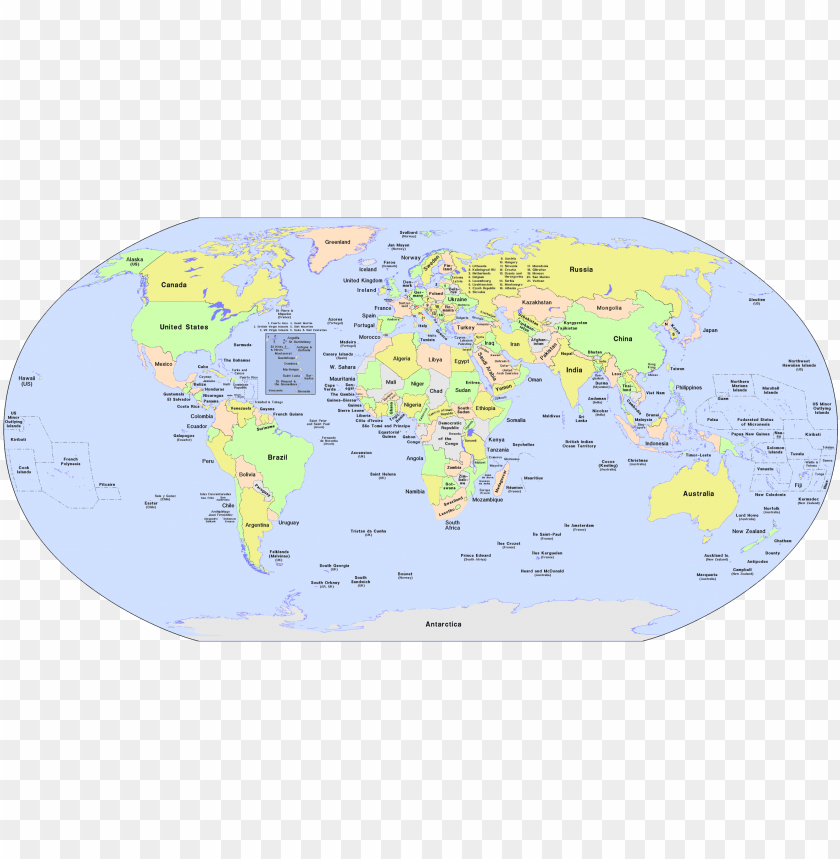 free PNG olitical map - country name world ma PNG image with transparent background PNG images transparent