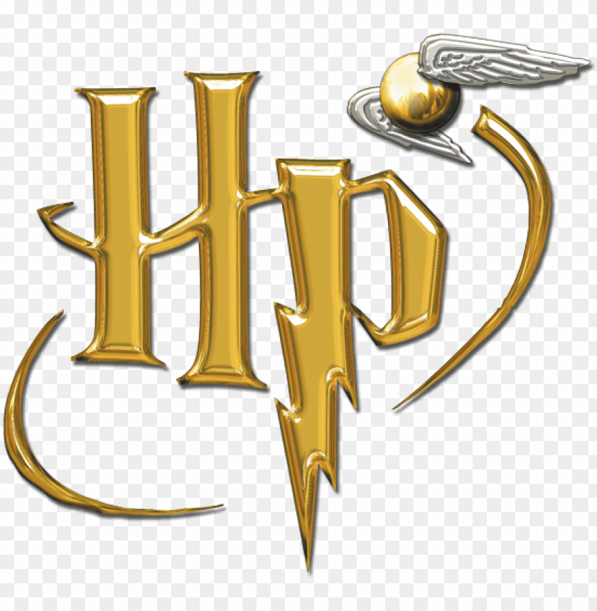 Olohomora Wizards Harry Potter Logo Png Image With Transparent Background Toppng