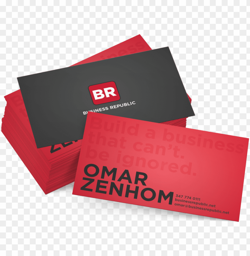 free PNG omar business card rendered - event host business card PNG image with transparent background PNG images transparent