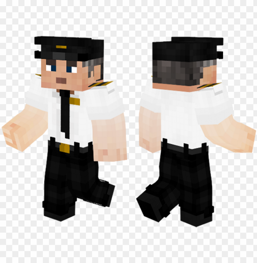 free PNG one of things we love about minecraft is that all kinds - captain skin minecraft PNG image with transparent background PNG images transparent