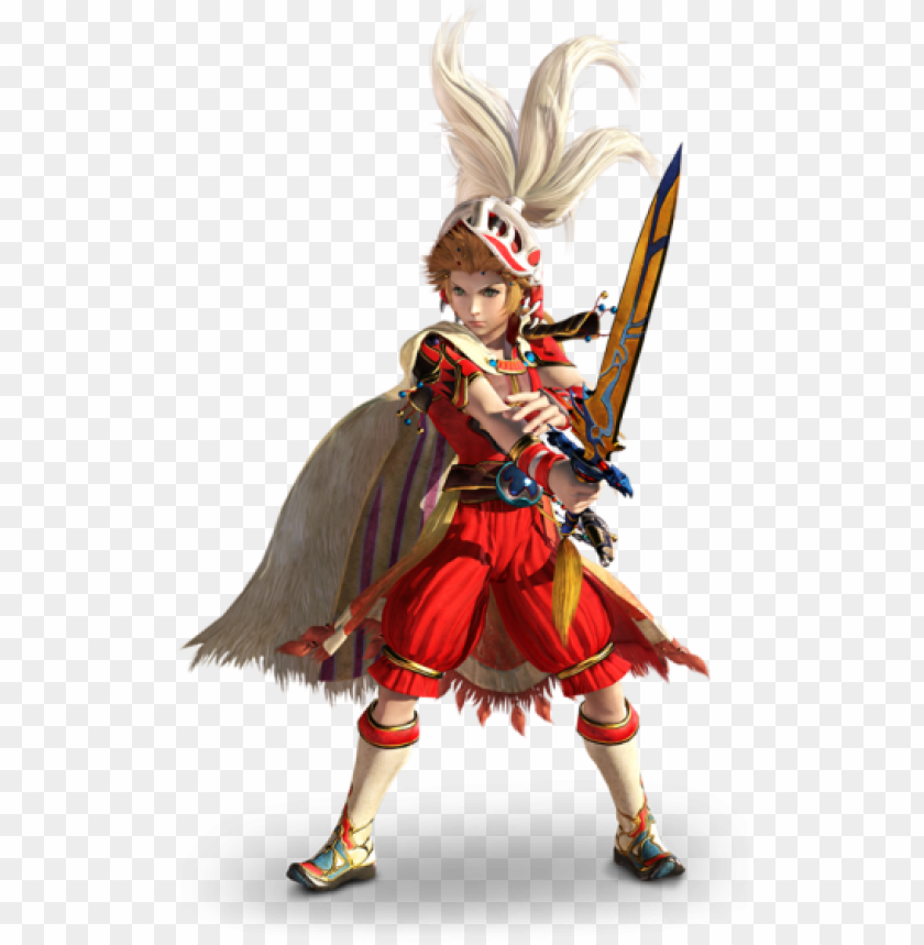 free PNG onion knight 01 - dissidia final fantasy nt onion knight PNG image with transparent background PNG images transparent