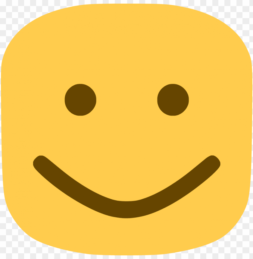 Roblox De Emoji Oof Discord Emoji Png Image With Transparent Background Toppng