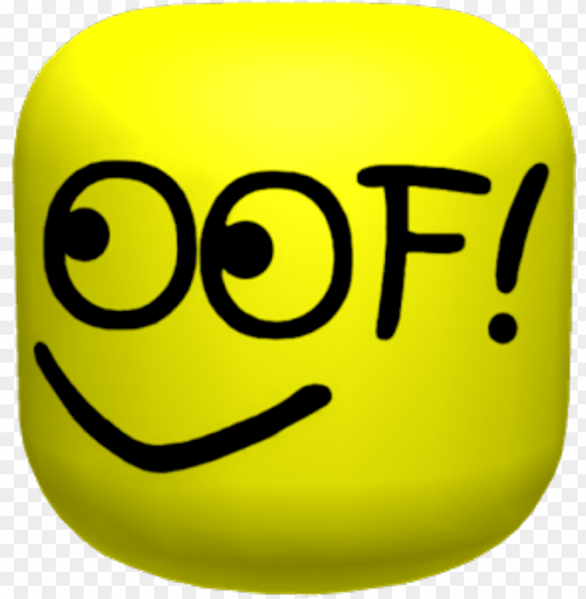 Tumblr Roblox Decal Picture 01 Roblox - Oof Sticker Roblox Oof Png Image With Transparent Background