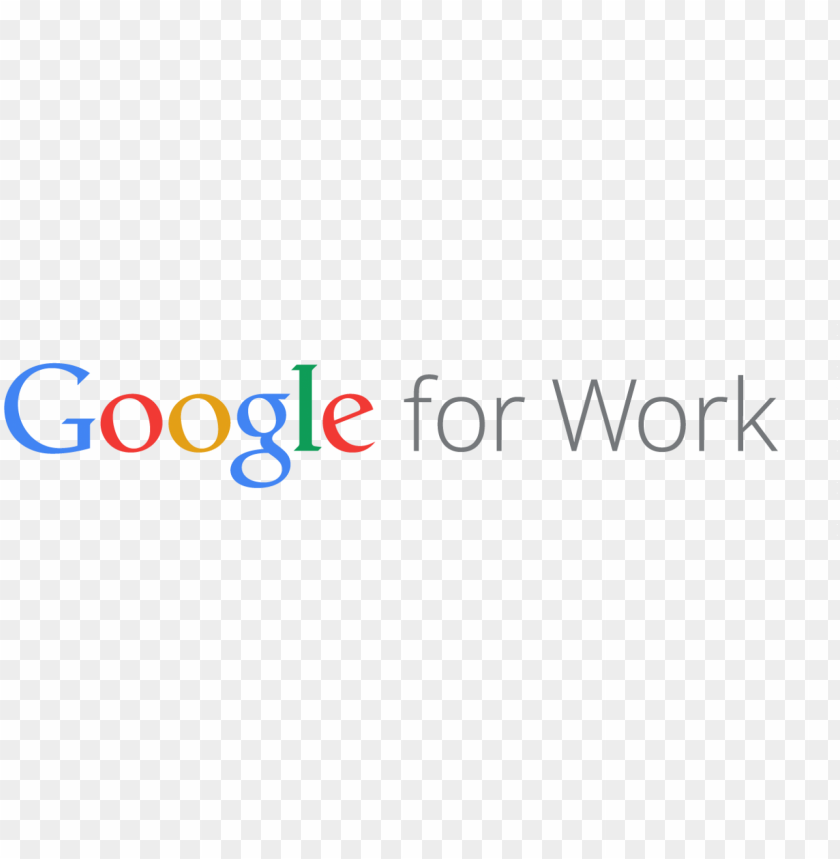 free PNG oogle for work - google for work logo PNG image with transparent background PNG images transparent
