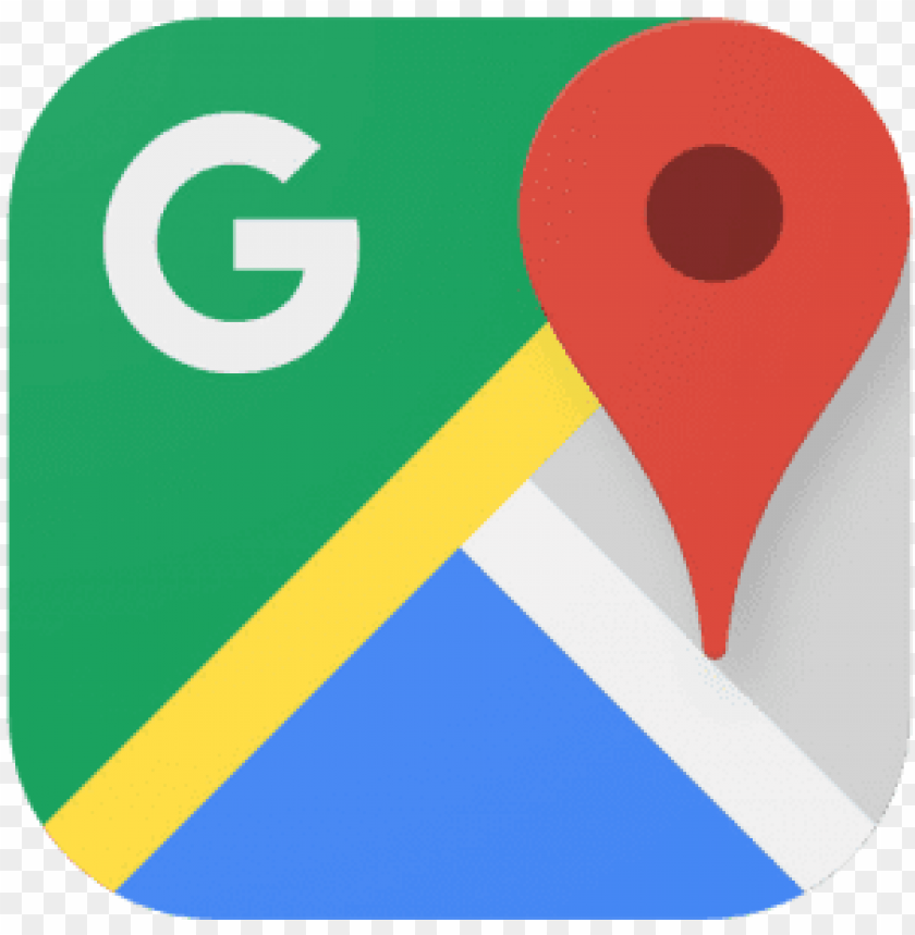 free PNG oogle maps ios icon to PNG image with transparent background PNG images transparent