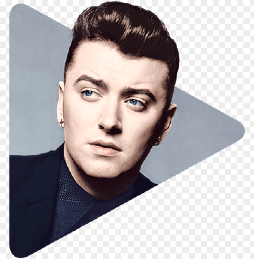 free PNG oogle play sam smith, will smith, google play music - sam smith music star art 24x18 poster decor PNG image with transparent background PNG images transparent