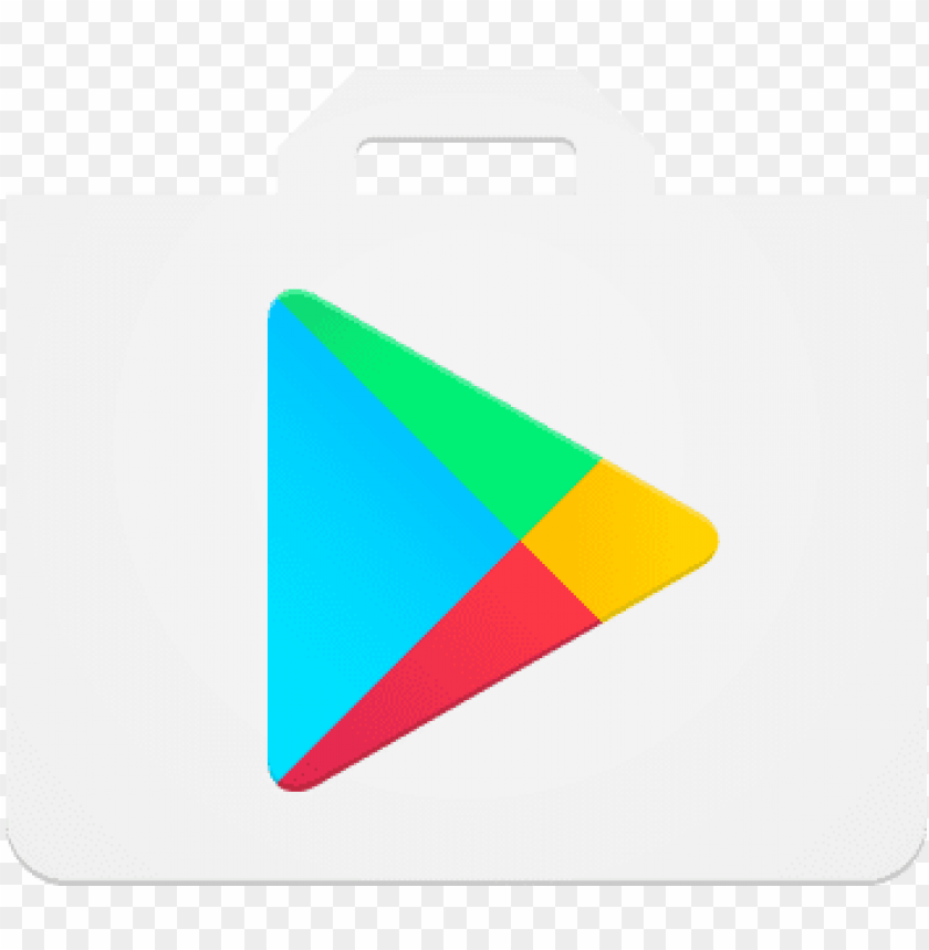 free PNG oogle play store icon png - play store icon PNG image with transparent background PNG images transparent