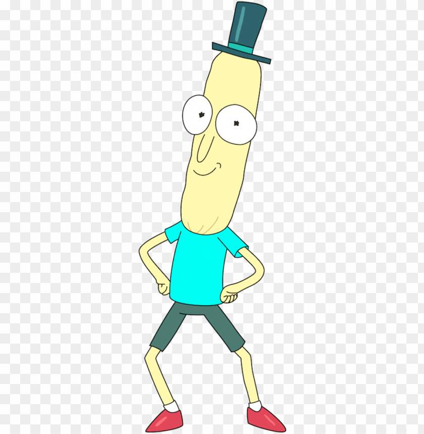 Oopybutthole Rick And Morty Mr Poopy Butthole Drawi Png Image With Transparent Background Toppng