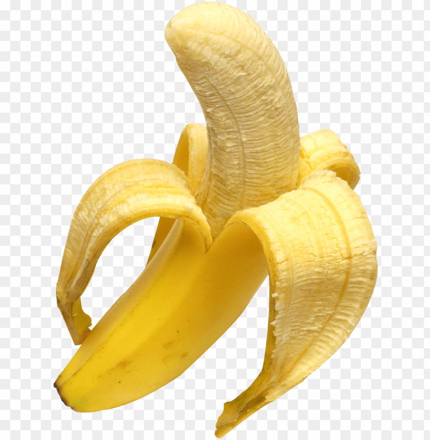free PNG open banana png image - banana PNG image with transparent background PNG images transparent