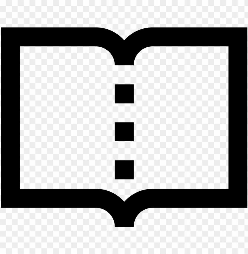 free PNG open book icon - windows 10 book icon png - Free PNG Images PNG images transparent