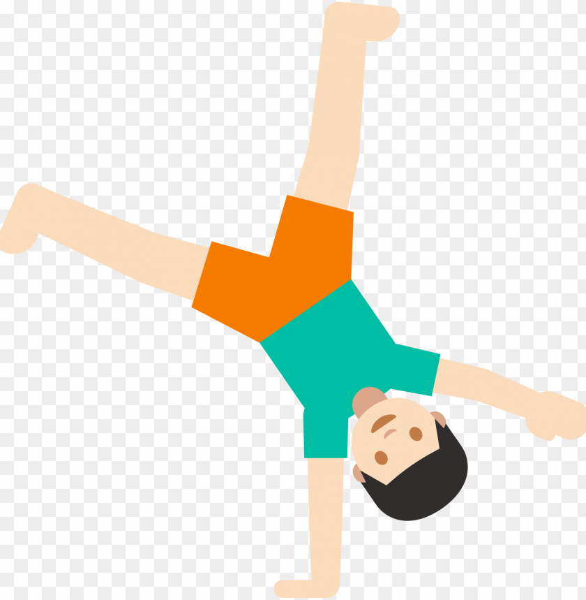 free PNG open - emoji ginastica PNG image with transparent background PNG images transparent