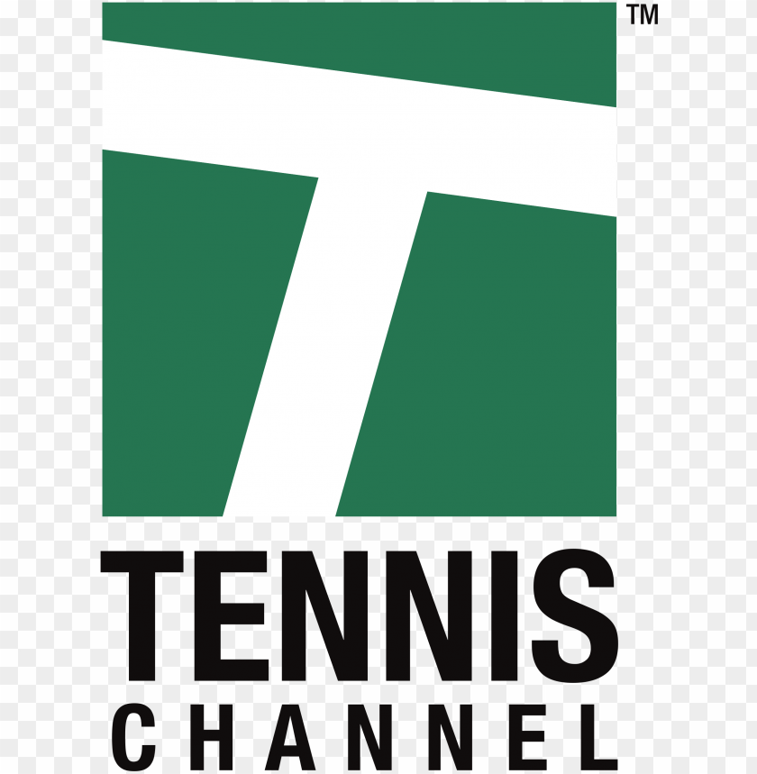 free PNG open - tennis channel logo PNG image with transparent background PNG images transparent