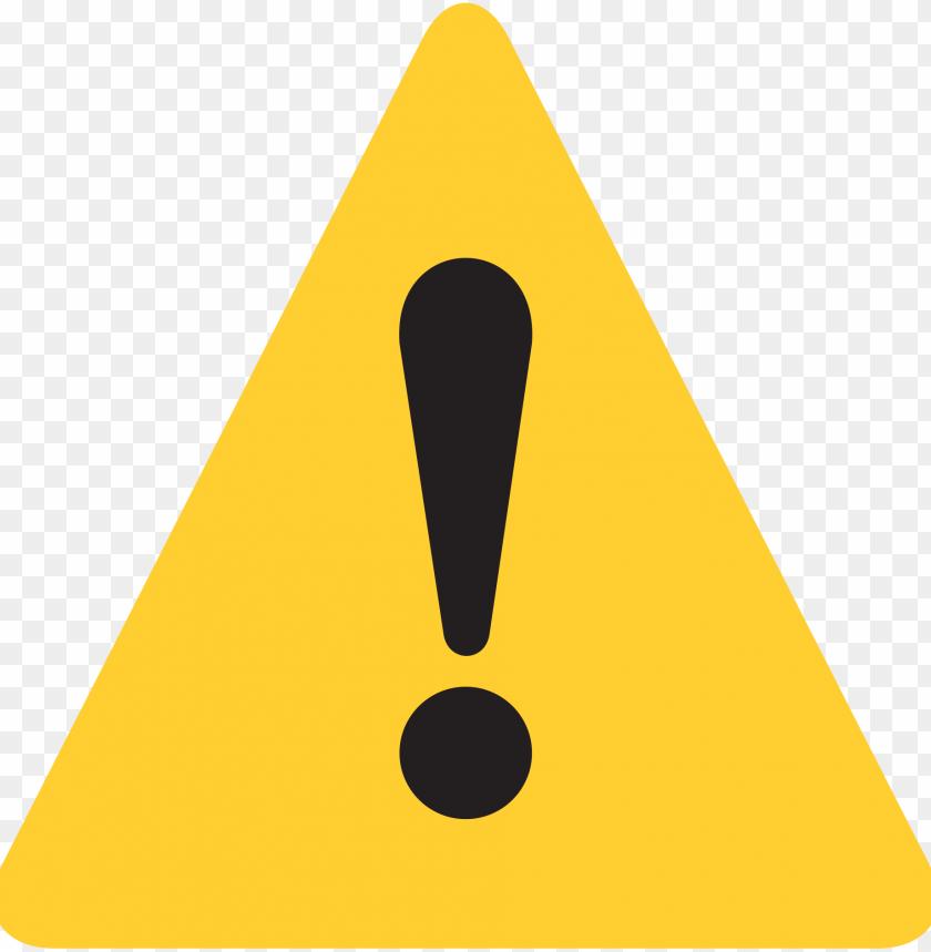 free PNG open - warning emoji PNG image with transparent background PNG images transparent
