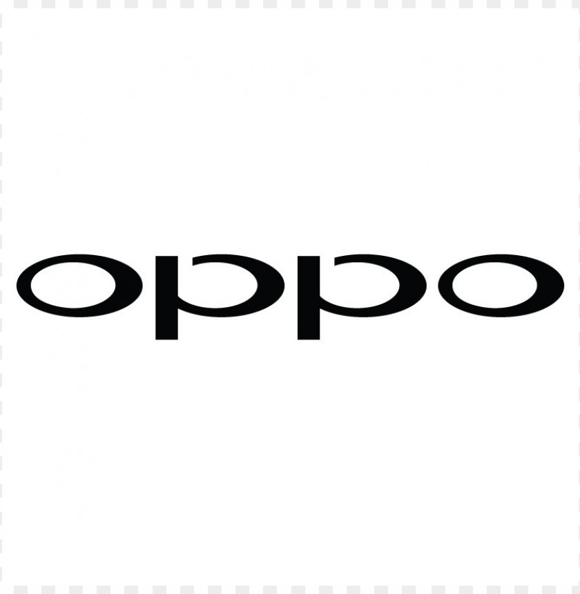 free PNG oppo electronics logo vector PNG images transparent