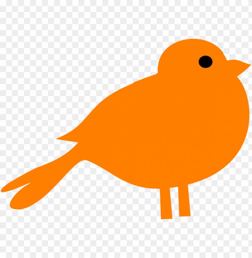 free PNG orange bird PNG image with transparent background PNG images transparent