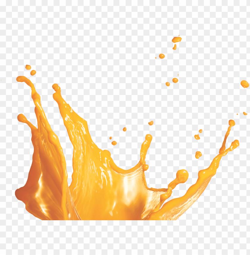 orange juice splash png 11552173566lukt0jnd0e