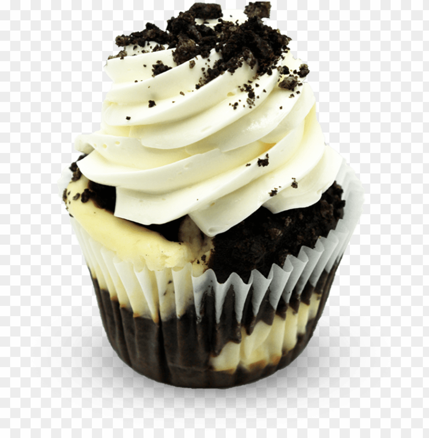 free PNG oreo cheesecake - oreo cheesecake PNG image with transparent background PNG images transparent
