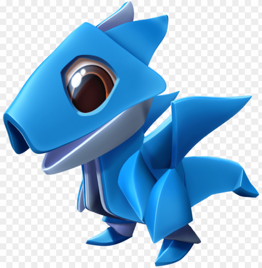 free PNG origami dragon baby - origami dragon mania legends PNG image with transparent background PNG images transparent