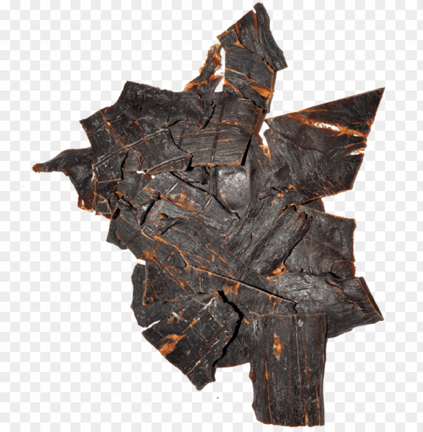free PNG original beef jerky - maple leaf PNG image with transparent background PNG images transparent