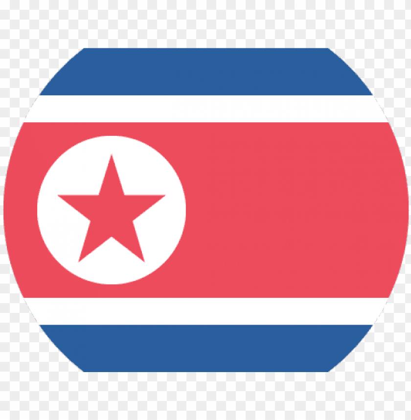 free PNG orth korea flag clipart - north korea flag PNG image with transparent background PNG images transparent
