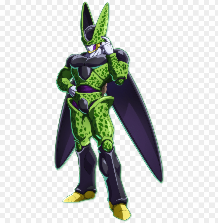 free PNG ost - dragon ball fighterz render PNG image with transparent background PNG images transparent