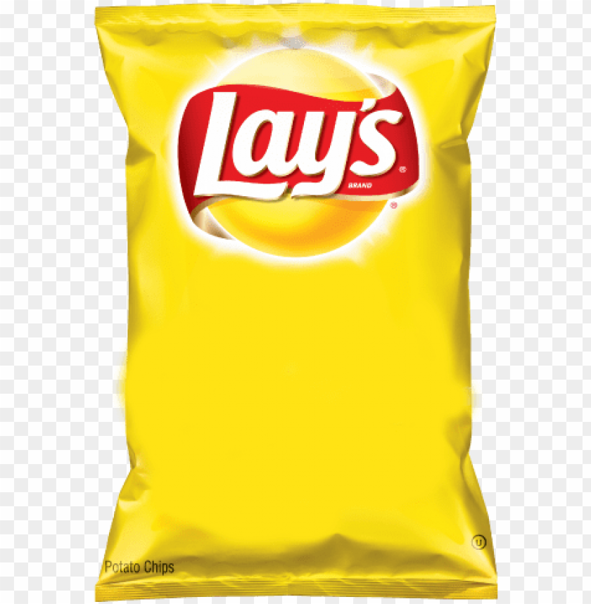 free PNG otato chips bag png - big bag of lays PNG image with transparent background PNG images transparent