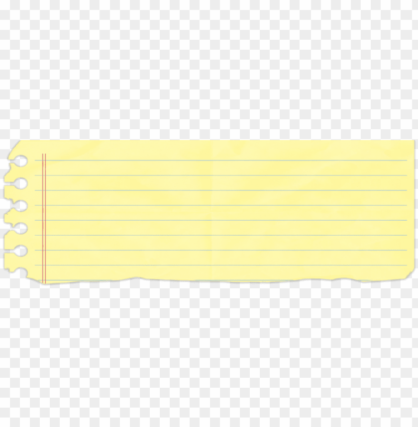 free PNG otebook paper texture png - scrap paper PNG image with transparent background PNG images transparent