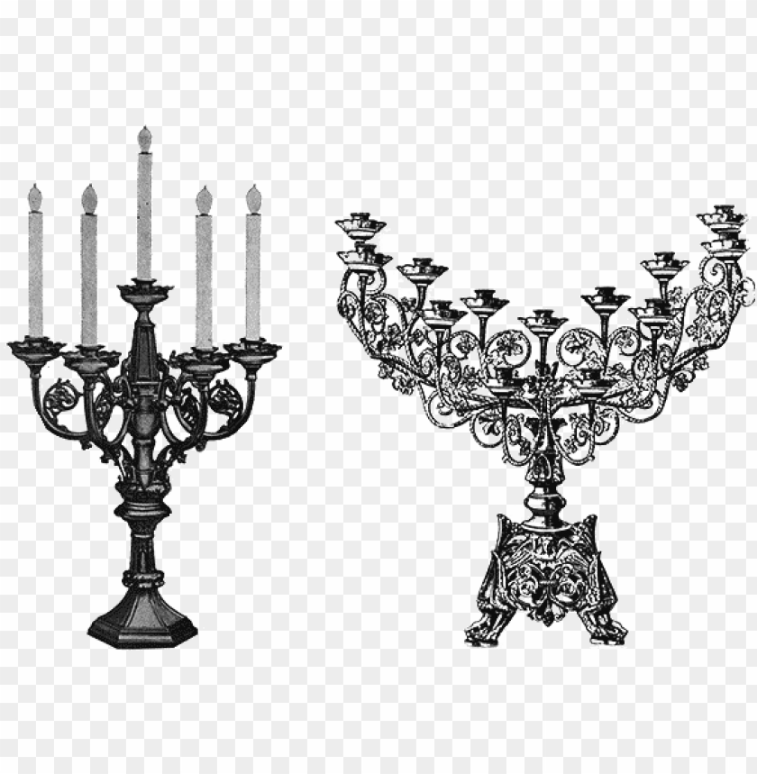free PNG our catholic company provides antique church supplies - candle with stand PNG image with transparent background PNG images transparent