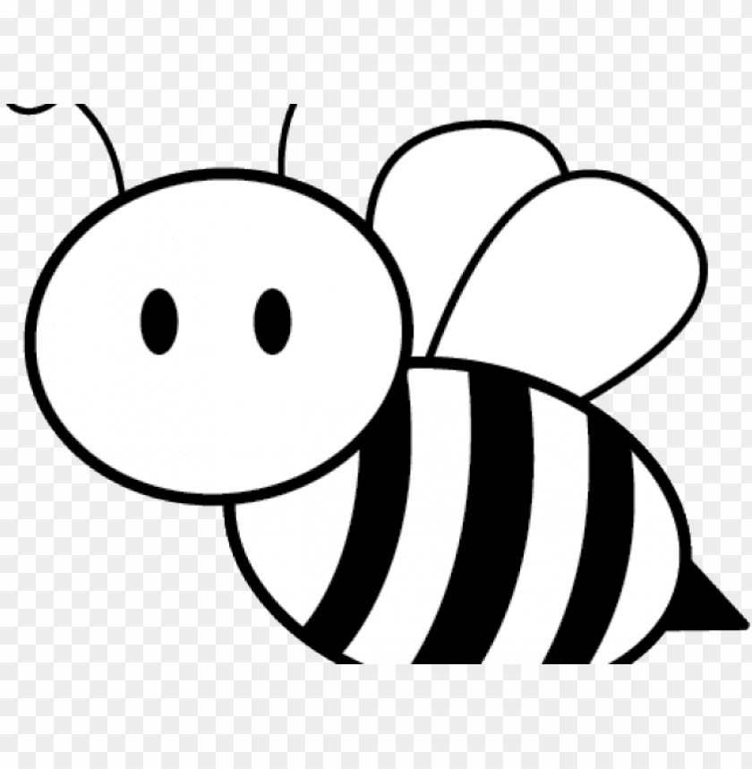Outline Image Of Honey Bee Png Image With Transparent Background Toppng All images is transparent background and free download. outline image of honey bee png image