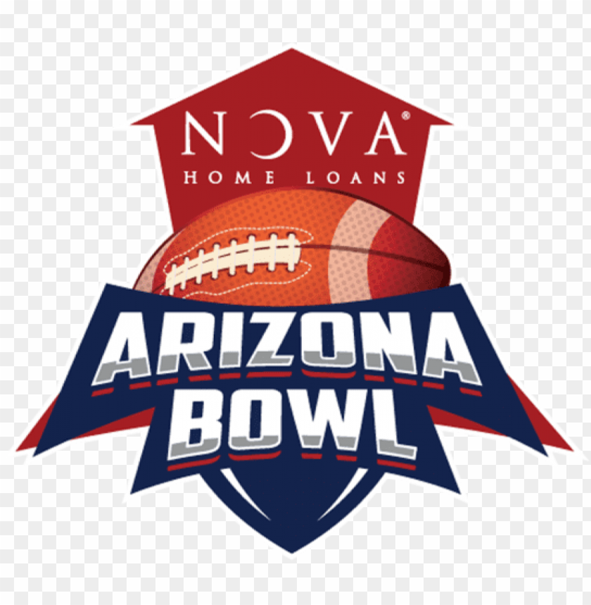 free PNG ova home loans arizona bowl moved up a day - 2017 arizona bowl logo PNG image with transparent background PNG images transparent