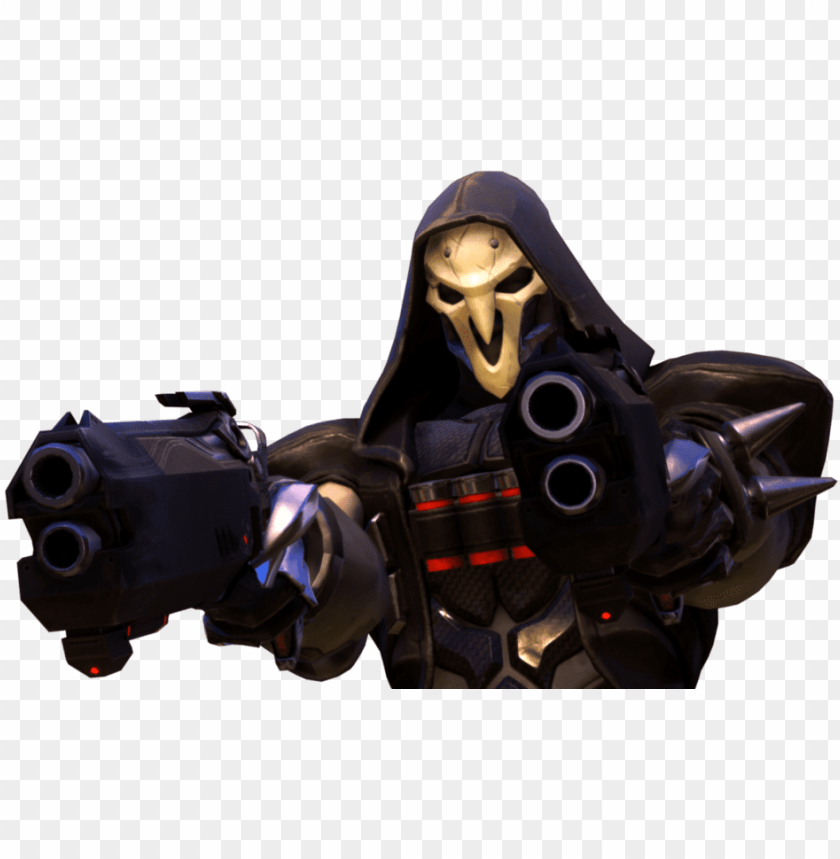 free PNG overwatch reaper png - reaper overwatch render PNG image with transparent background PNG images transparent