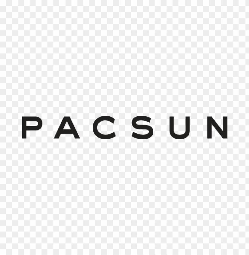 free PNG pacsun logo vector download PNG images transparent